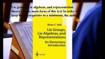 Download Lie Groups, Lie Algebras, and Representations: An Elementary Introduction / Edition 1 ebook PDF