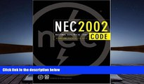 Buy National Fire Protection Association National Electrical Code 2002 - Looseleaf Version