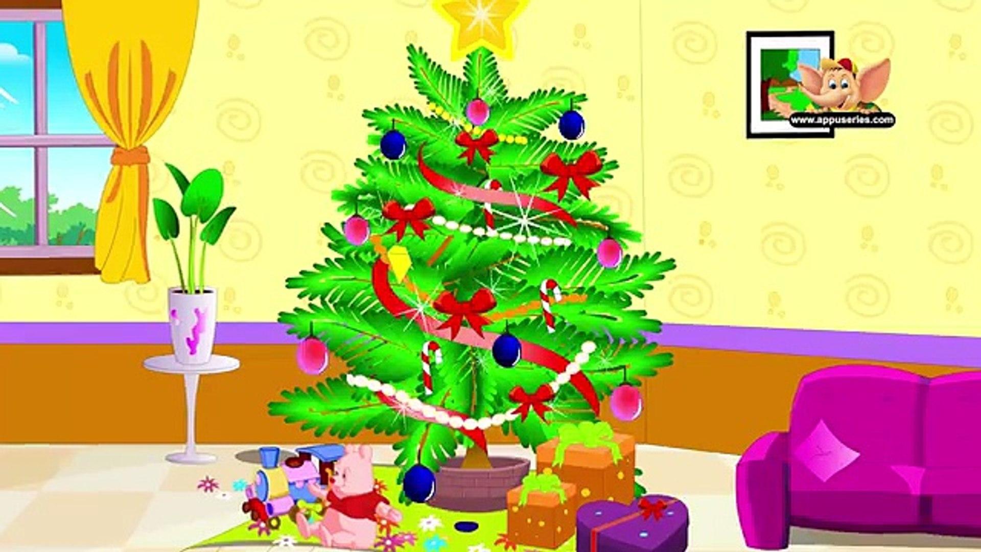 Christmas Jingles : Christmas Pudding