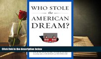 Price Who Stole the American Dream? Hedrick Smith On Audio