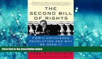 Audiobook The Second Bill of Rights: FDR s Unfinished Revolution--And Why We Need It More Than