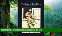FREE [PDF]  The Saga of Tom Horn: The Story of a Cattlemen s War READ ONLINE