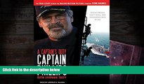 Online Richard Phillips A Captain s Duty: Somali Pirates, Navy SEALs, and Dangerous Days at Sea