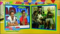 Eat Bulaga December 26 _ 2016 Part 4 _ GMA Pinoy Tv ☑