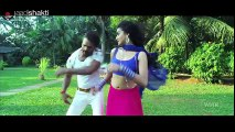 I Love You Rani - Khesari Lal Yadav & Akshara Singh  Bhojpuri Hot Song  Saathiya Movie