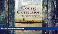 Buy  Course Correction: A Story of Rowing and Resilience in the Wake of Title IX Ginny Gilder