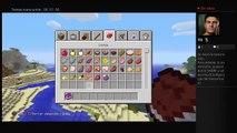Minecraft creative mode/Minecraft Modo creativo