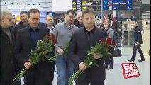 Rus askeri uçağında ölen 92 kişi için yas   En Son Haber