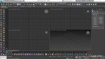 Travailler à l'échelle en cm | Apprendre 3DS Max 2017 et le Rendu photo-réaliste avec Vray 3.4
