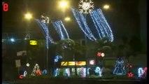 Le typhon Nock-ten contrarie les festivités de Noël aux Philippines
