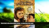 EBOOK ONLINE  Till Death Do Us Part READ ONLINE