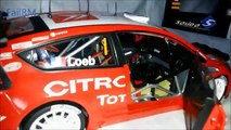 [ Opening ] Solido Citroen C4 WRC 1/18 Scale Diecast Collection 1 of 100 Diecast Car Unboxing