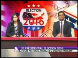 USA Presidential Elections 2016 LIVE