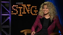 Exclusive Interview: 'Sing' star Tori Kelly talks moving from music to acting