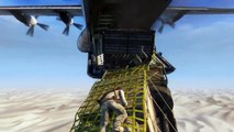 Uncharted™: The Nathan Drake Collection: Uncharted 3: Drakes deception-Plane crash on crushing