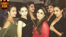 Christmas Celebration At Kareena Kapoor's House   Event Asia