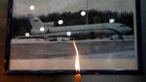 La piste terroriste écartée au lendemain du crash d'un avion militaire russe