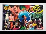 CHERI CHERIN: quand les sorciers congolais ferme la bouche du meilleur peintre congolais