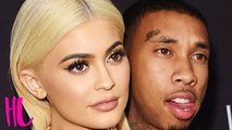 Kylie Jenner & Tyga: His Promise To Her You Wont Believe