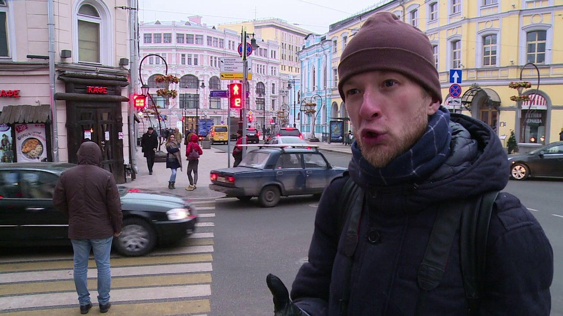 'Babushkas' fashion