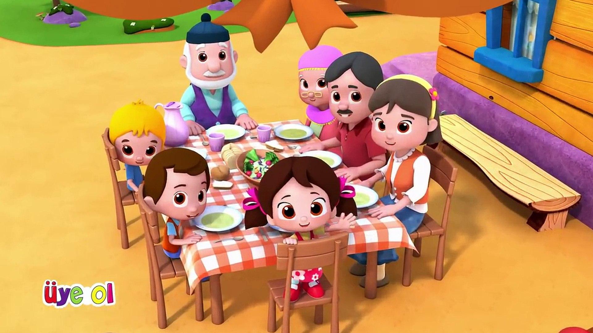 Niloya Kids Cartoon Movie Film TV