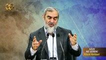 Peygamberlerinin 3 gün huzurlu yaşayamadığı dünyada Müslümanlar nasıl huzurlu yaşayabilirler ki