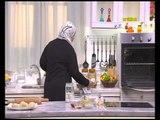 دجاج تندو رى - خبز هندى - كيكة الاناناس - بطاطس بالبيض   على قد الأيد حلقة كاملة