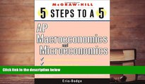 PDF  5 Steps to a 5 AP Microeconomics and Macroeconomics (5 Steps to a 5: AP Microeconomics