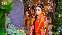 MB - 106 - Kunti tells pandavas to share Draupadi