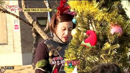 161226 아이돌잔치 엄마 없는 하늘 아래 NCT 유타 Full_Min.cho