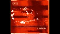 Muse - Sunburn, Paris Bercy, 11/16/1999