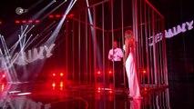 Falco - Das Musical - Medley Live Helene Fischer Show 2016 - HD
