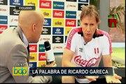 Selección peruana: Gareca aclara ausencias de Farfán y Zambrano