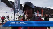 Hautes-Alpes : Un séjour au ski réussi pour la famille Chanut à Serre-Chevalier