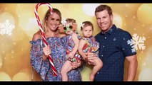 David & Candice Warner take Christmas snaps with daughters - By Shining News FH