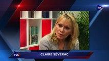 Claire Severac nous a quittés