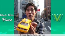 New Zach King Magic Vines 2016 (w  Titles) Best Zach King Vine Compilation of All Time
