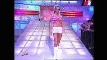 Girls Gone Wild Wet T-Shirt Contest Segment Raw 03.10.2003