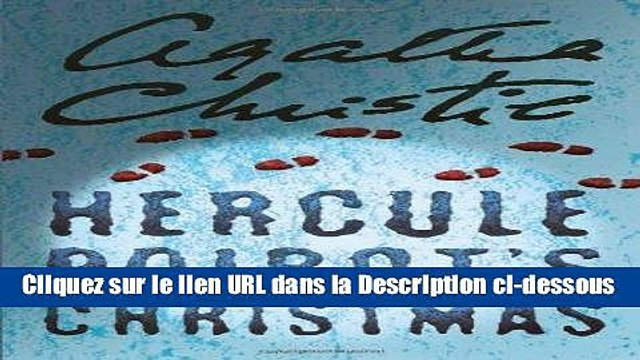 [PDF Télécharger] Poirot: Hercule Poirot s Christmas Lire en Ligne