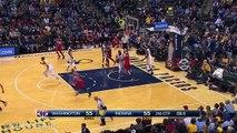 Washington Wizards vs Indiana Pacers - Full Game Highlights  December 19, 2016  2016-17 NBA Season