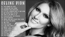 CELINE DION- Greatest Hits Full Album 2015  p1