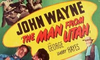 The Man from Utah (1934) John Wayne, Polly Ann Young, Anita Campillo.  Western
