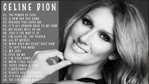 Greatest Hits Full Album 2015 - 30 Biggest Songs Of Celine Dion p2