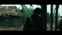Silence - Exclusive Interview with Liam Neeson