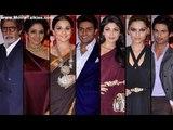 Amitabh Bachchan, Vidya Balan, Akshay Kumar And Other Celebs At 'Mumbai's Most Stylish Awards'
