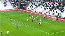 1-0 Talisca Goal Turkiye Kupasi  R4 Group D - 27.12.2016 Besiktas JK 1-0 Boluspor