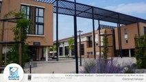 Location logement étudiant - Castanet-tolosan - Résidences du Pont de Bois