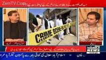 Maarka on Waqt News – 27th December 2016