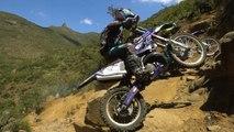Hard Enduro Moto | Motul Roof Of Africa 2016 | Skuff TV Moto