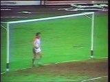25.04.1979 - 1978-1979 UEFA Cup Winners' Cup Semi Final 2nd Leg KSK Beveren 0-1 Barcelona (After Extra Time)